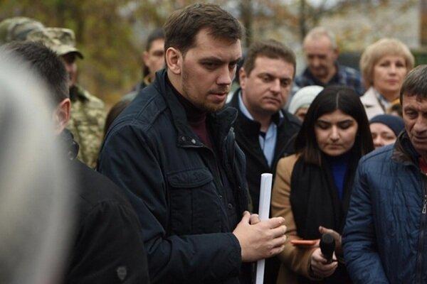"""""""Ще та проблема"""": Гончарук терміново поїхав в окупований Донецьк, що сталося"""