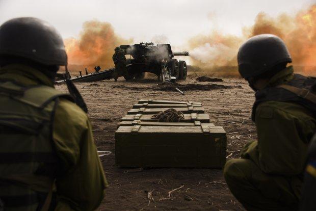 Украинские воины разгромили адские врата Путина, враг в панике: до Донецка считанные метры