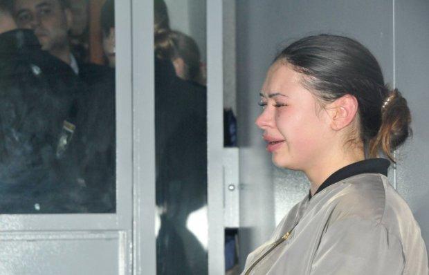 ДТП с Зайцевой: полиция решила все начать заново, украинцы в шоке