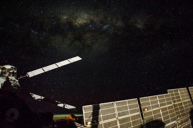 космос, фото Pxhere