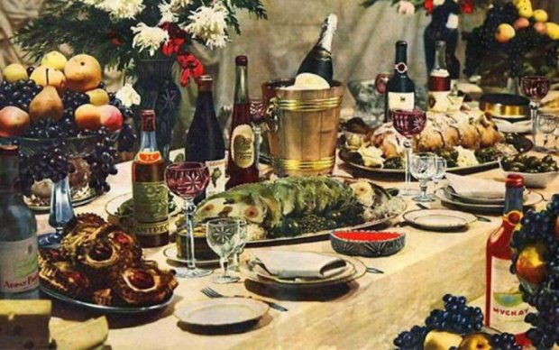 В мире майонеза: знакомы ли вам классические рецепты к новогоднему столу?