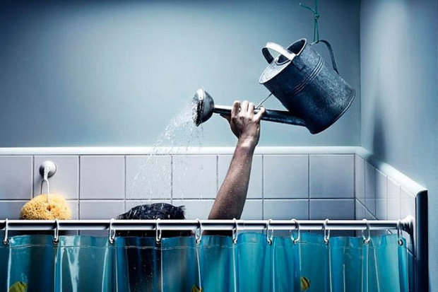 У Херсоні відключать воду: повний список адрес