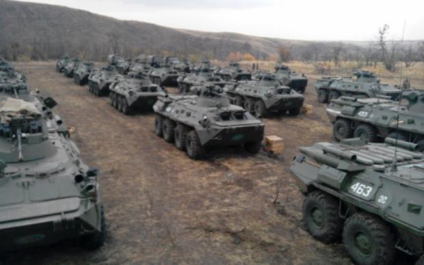 Стало известно, почему Путин легко захватил часть Украины
