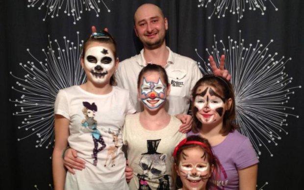 Велика родина втратила батька: у Бабченка залишилося семеро дітей