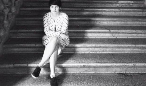 Выпускницу Могилянки наградили премией Kunsthalle в Австрии
