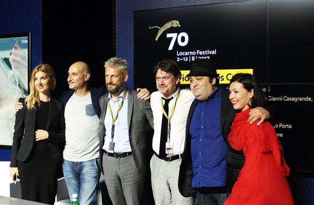 Украинский фильм впервые получил престижную награду в Венеции