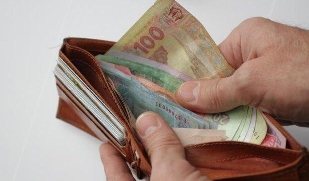 Мінімальну зарплату піднімуть перед президентськими виборам