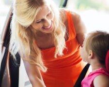 Автокрісла для дітей, фото: hromadske.ua