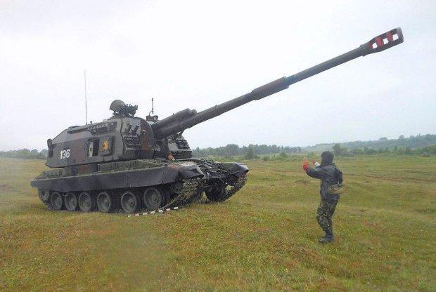В Украине прошли испытания новейшего супероружия: ни одной запчасти от агрессора