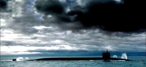 Недалеко від Балі зник підводний човен, який заповнений людьми: військові навчання пішли не за планом