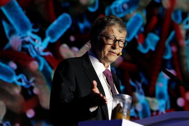 Билл Гейтс, фото ТСН