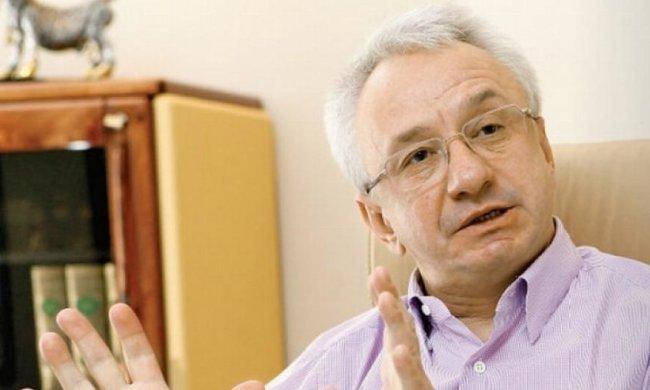 «Якщо населення зобов'яжуть створювати ОСББ, до осені в країні будуть бунти» - екс-міністр ЖКГ