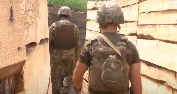 Воїни ЗСУ, скріншот: Youtube