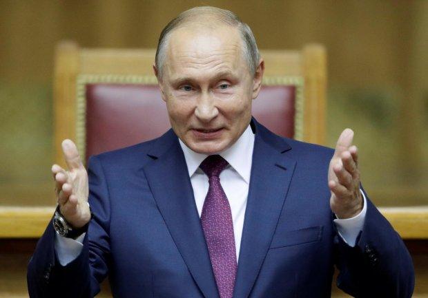 """""""Оленей целая страна, без пояса никак"""": новый подарок Путина не натянешь на трезвое сознание"""