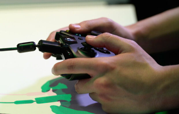 Xbox, gettyimages