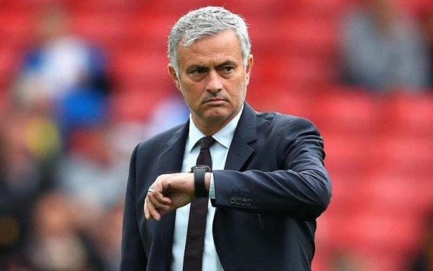 Тренер Манчестер Юнайтед не може вгамувати свої трансферні апетити