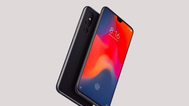 В интернет слили дату выхода и характеристики нового смартфона Xiaomi Mi 9
