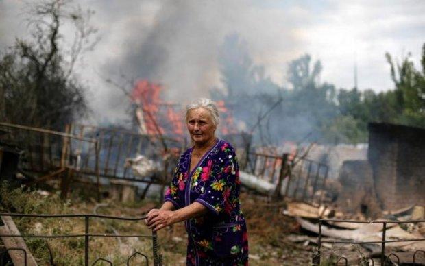 Майже Чорнобиль: у мережі показали, що створили бойовики з Донбасом