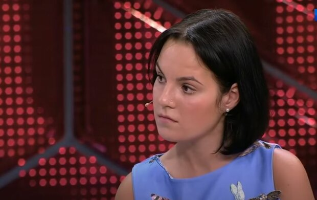Маргарита Грачева, скриншот: YouTube