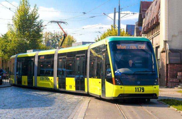У Дніпрі трамваї їздитимуть по-новому: як не заблукати
