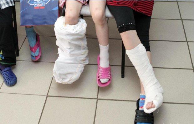 дитячі травми