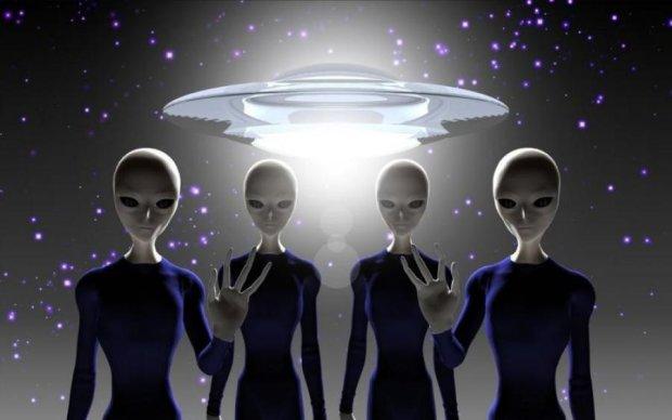 Они давно с нами: ученые нашли фрагменты корабля пришельцев