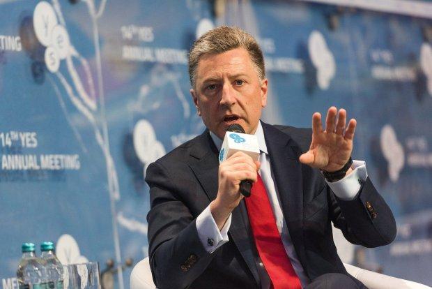 Волкер жорстко прокоментував альтернативу Мінським угодам: це дуже важливо