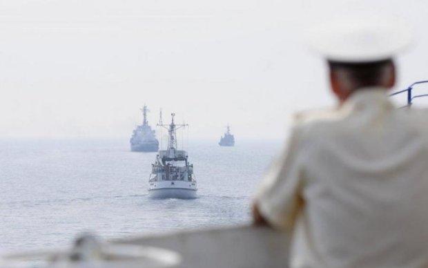 Українських моряків відпустили після півтора року пекла