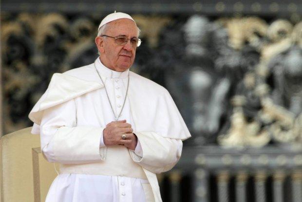 Новый Третий рейх: Папа Римский узрел в Европе Гитлера