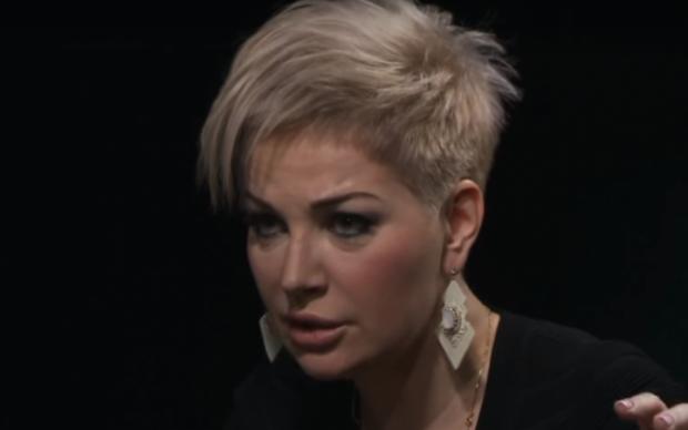 Вдова Вороненкова откровенно рассказала о переезде в Украину