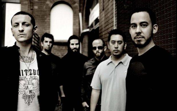 Новый альбом Linkin Park поможет забыть Евровидение