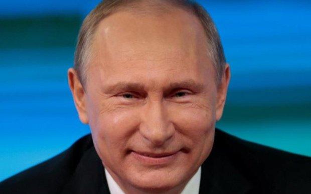"""Вірні дружки Путіна офіційно визнали його територіальні """"заслуги"""""""