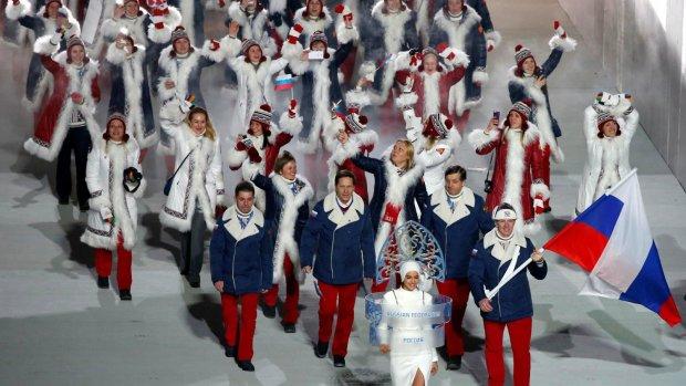 """Десятки российских спортсменов """"спалились"""" на допинге: WADA готовит ряд """"громких"""" дел"""