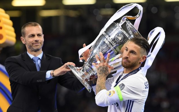 Капітан Реала: Дуже хотіли виграти