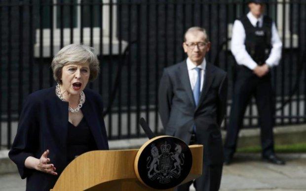 Скандали з мігрантами спричинили кардинальні зміни в уряді Британії