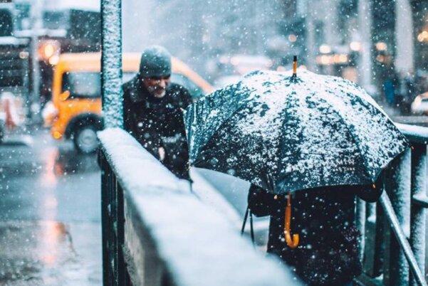 Погода на завтра: стихия подготовила украинцам мокрый и холодный сюрприз