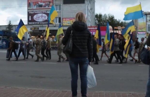 Тернопільщину заполонила армія безробітних ветеранів АТО: відвоювали - і нікому не потрібні