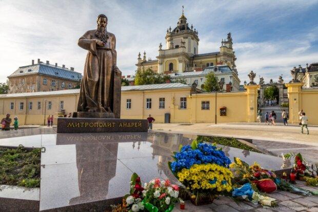 У Львові вшанують пам'ять метрополита Шептицького - був совістю Галичини і всієї України