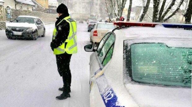 Полиция, фото: Национальная полиция
