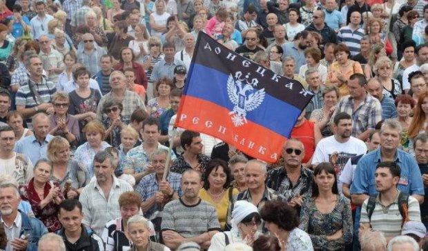 """На День города в  Донецк приедут Чичерина, """"Ночные волки"""" и Кобзон"""