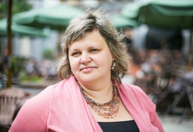 Татьяна Трощинская, фото: Facebook