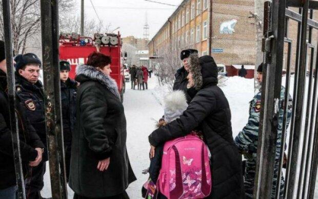 Будет мясо: о резне в российской школе предупреждали заранее