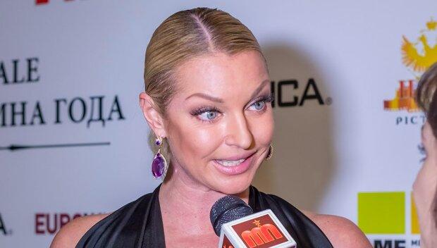 """Обличчя кота безцінне"": Волочкова помучила пухнастика просто на камеру"
