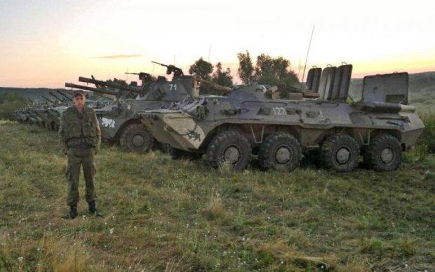 Доказательства для Гааги: на Донбассе засветились кремлевские отпускники