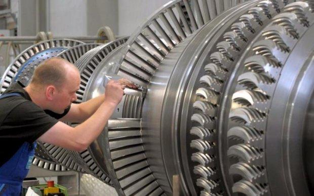 Афера Путіна обійдеться Siemens в цілий статок