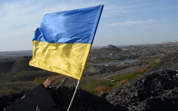 Донецк - это Украина: оккупированный город внезапно ожил