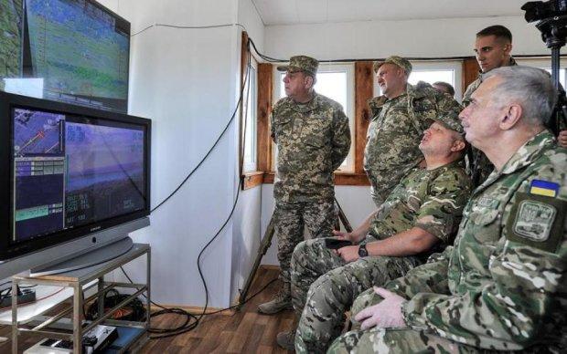 В Україні випробували надсучасний безпілотник