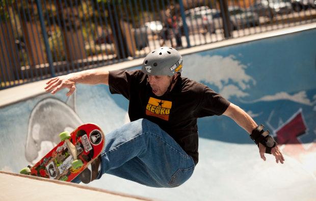 Возраст экстриму не помеха: можно ли заниматься опасными видами спорта после 40 лет