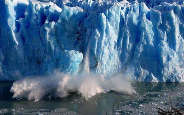 Будто плачет: только послушайте, как умирает Антарктида