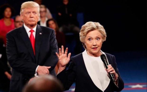 Трамп хочет посадить Клинтон: подробности